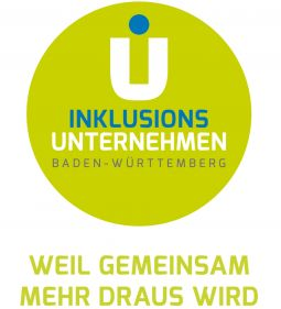 Logo Integrationsunternehmen